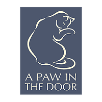 A Paw In The Door Cat Rescue