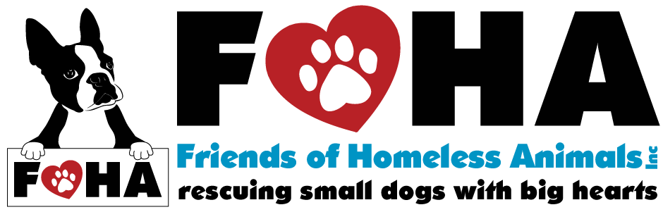 Friends Of Homeless Animals, Inc.(foha)