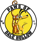 Paws Of Dale Hollow