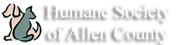 Humane Society Of Allen County