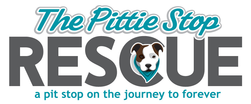 The Pittie Stop Rescue Inc.