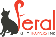 Feral Kitty Trappers TNR, Inc.