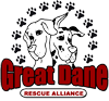 Great Dane Rescue Alliance