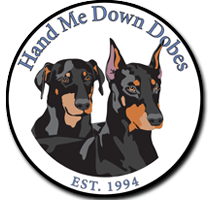 Hand Me Down Dobes, Inc