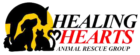Healing Hearts Animal Rescue Group