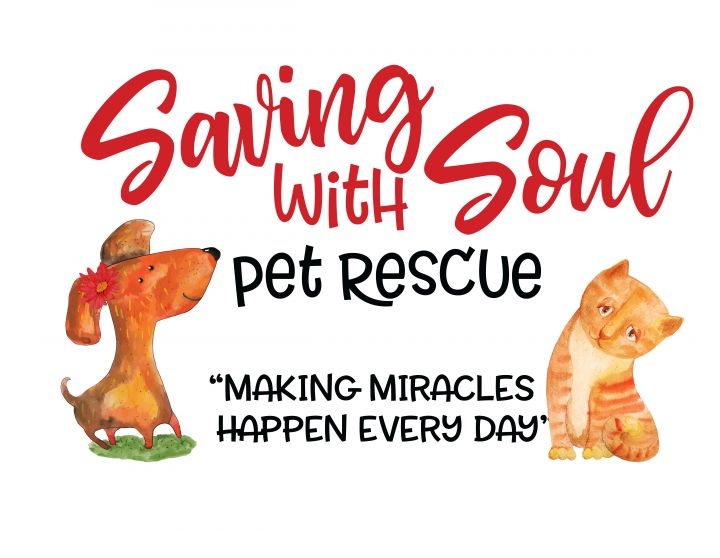 Saving With Soul Pet Rescue, Inc.