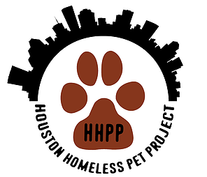 Houston Homeless Pet Project