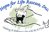 Hope For Life Rescue Inc,