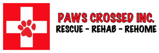 Paws Crossed, Inc.