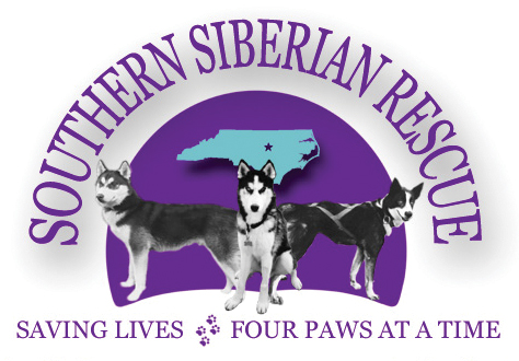 Southern Siberian Rescue