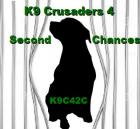 Canine Crusaders For Second Chances K9c42c