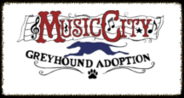 Music City Greyhound Adoption
