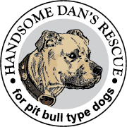 Handsome Dan's Rescue For Pit Bull Type Dogs