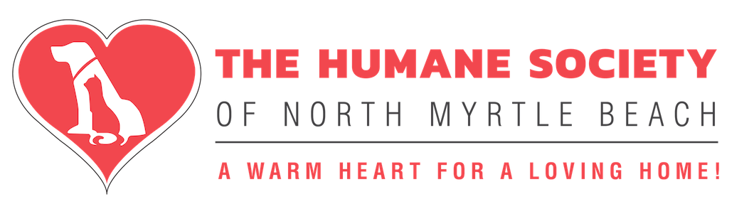 The Humane Society Of North Myrtle Beach, Inc.