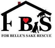 For Belle's Sake Rescue and Rehabilitation, Inc - ND Chapter