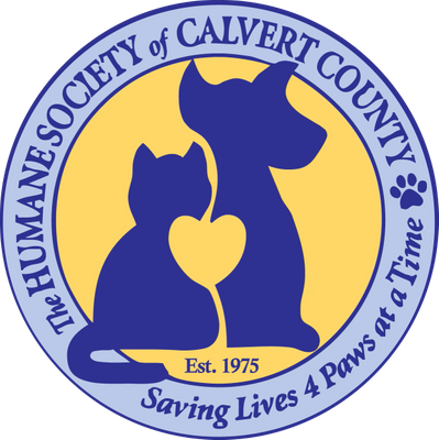 The Humane Society Of Calvert County