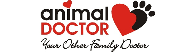 Animal Doctor - Adoptions