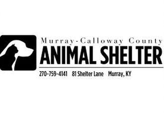 Murray-calloway County Animal Shelter