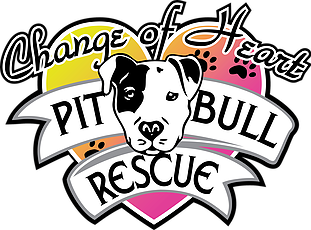 Change Of Heart Pit Bull Rescue
