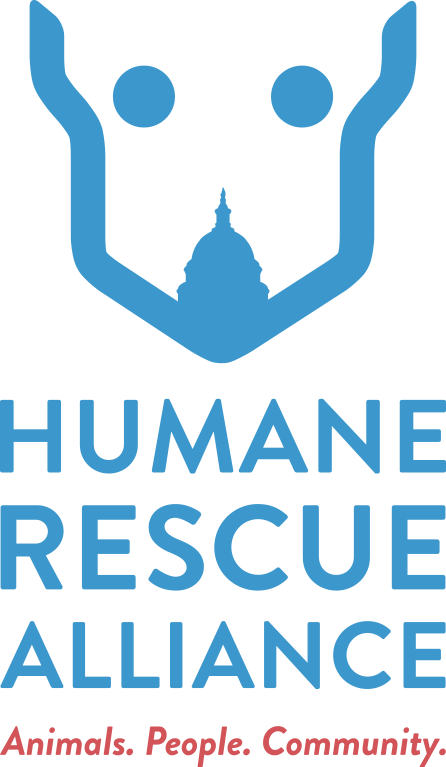 Humane Rescue Alliance - Foster Program