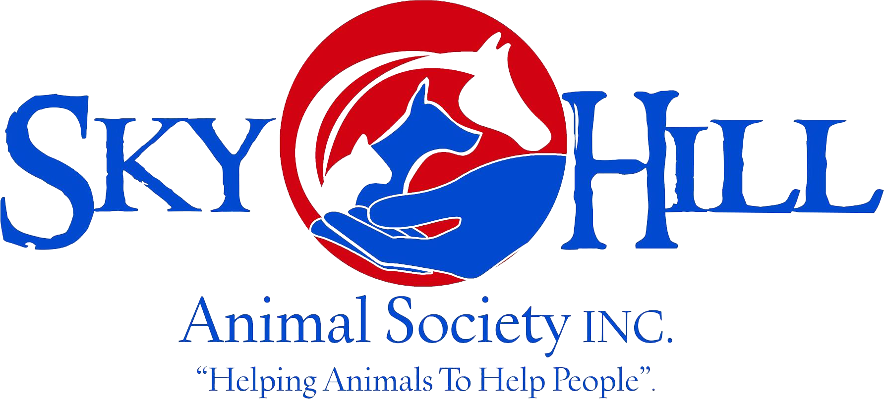 Sky Hill Animal Society