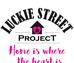 The Luckie Street Project