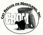 Cat Rescue Of Maryland Inc.