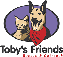 Toby's Friends Animal Rescue
