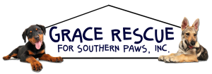 Grace Rescue For Southern Paws, Inc.