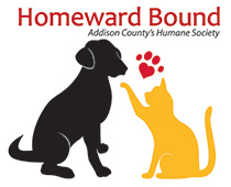 Homeward Bound, Addison County's Humane Society