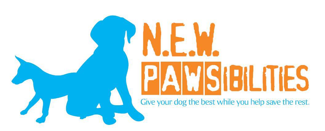 N.E.W. PAWSibilities Inc