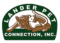 Lander Pet Connection