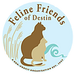 Feline Friends Of Destin