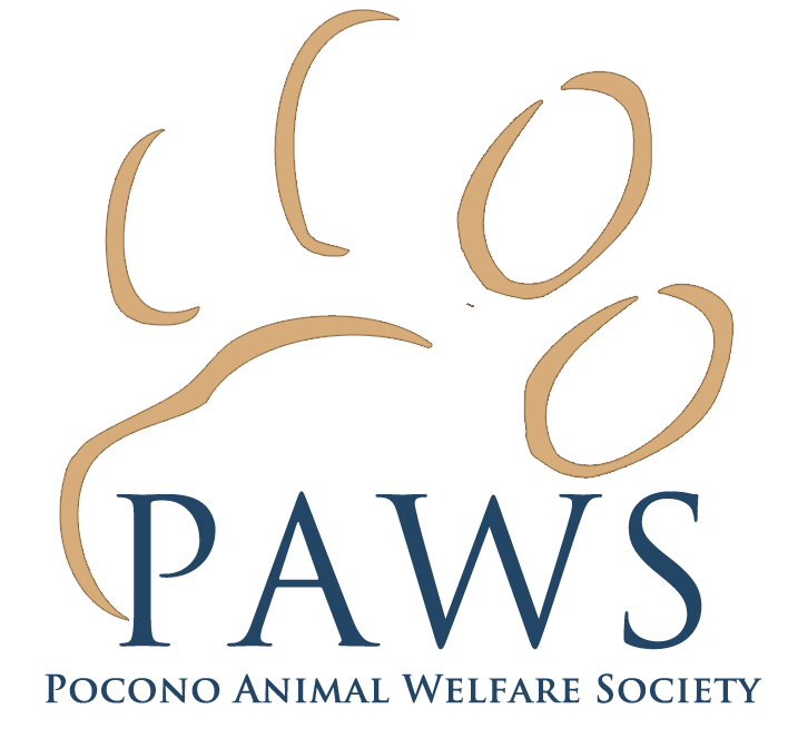 Pocono Animal Welfare Society